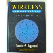 【書寶二手書T7/大學理工醫_ZEO】Wireless Communications_Theodore