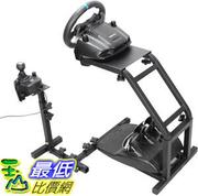 [107美國直購] Mophorn Racing Simulator Steering Wheel Stand for Logitech G29, G27 and G25 Racing B076KP3MND