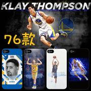 KLAY 勇士隊 手機殼 iPhone X 8 7 6S Plus 5S SE OPPO R11 R9S A77 A57