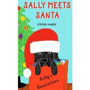 電子書 Sally Meets Santa