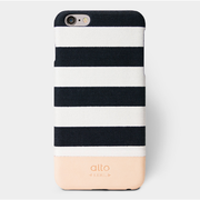 alto Denim Case for iPhone 6 Plus Zebra 香港行貨