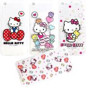 【Hello Kitty】SONY Xperia XA Ultra 6吋 彩繪空壓手機殼