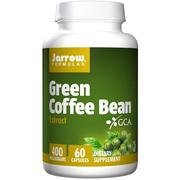 [iHerb] Jarrow Formulas, Green Coffee Bean Extract, 400 mg, 60 素食膠囊