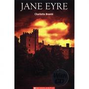 Scholastic ELT Readers Level 2: Jane Eyre wit..