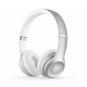 Beats Solo2 Wireless 無線耳機 銀色 香港行貨