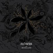 Music JYJ XIA JUNSU - [FLOWER] 3rd Album CD+Photo Booklet+1p Photo Card K-POP Sealed