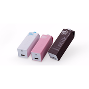 Momax iPower Milk+ 5000mAh 行動電源 白色 香港行貨
