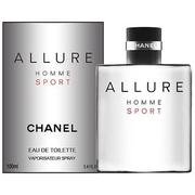 CHANEL 香奈兒 ALLURE HOMME SPORT EDT 100ml 美國原裝進口