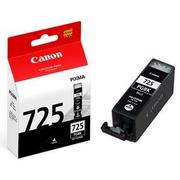 【台灣耗材】CANON原廠墨水匣 PGI-725 BK 適用IP4870/IP4970/MG5270/MG6170/MX886/MG5270/MG5370/MG6270/MX886/IX6560