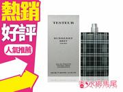 BURBERRY BRIT for Men 風格 男性淡香水100ml TESTER◐香水綁馬尾◐