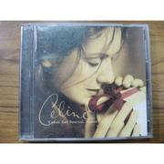 ◎MWM◎【二手CD】Celine Dion- These Are Special Times 席琳狄翁/藏愛時光