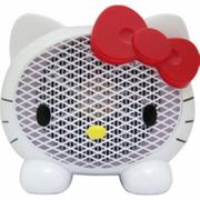 二手 Hello Kitty頭形多功能捕蚊器