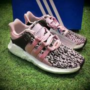 Adidas EQT support boost 93-17 針織系列 女款