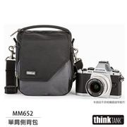 thinkTank 創意坦克 Mirrorless Mover 10(小型背包,MM652)