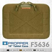 PROPPER Tablet Case with Stand 10吋平版保護套附支架 #F5636