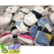 [103玉山網] COSCO POLO RALPH LAUREN SOCKS 女短褲三入(3PK)單一尺寸(ONE SIZE) _C771815 $385