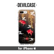 DEVILCASE彩繪殼 日式系列 蒔繪金魚 for iPhone X 8+ 7+ 6S 6 5 5S SE