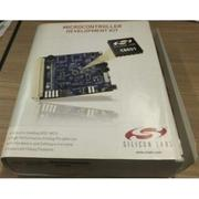 Microcontroller development kit - SILICON LABS C8051