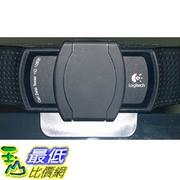 [美國直購]  Logitech 羅技 3800779 Privacy Cover for C920 and C930e