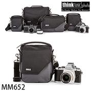 【thinkTank 創意坦克】Mirrorless Mover 10(小型背包 MM652)