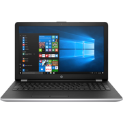 "惠普 HP Pavilion 15.6""/AMD/8GB/256GB 筆記型電腦 15-BW095AX 銀色 香港行貨"