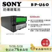 ROWA 樂華 For SONY BP-U60 BP-U30 U60 U30 電池