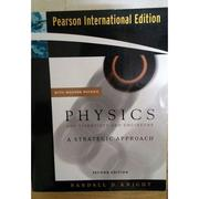 PHYSICS FOR SCIENTISTS AND ENGINEERS ISBN 9780321507808(含作業)