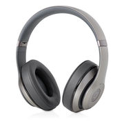 Beats Studio Wireless 無線頭戴式耳筒 Titanium 香港行貨