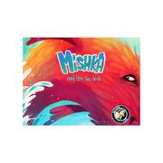 電子書 Mishka & the Sea Devil #5