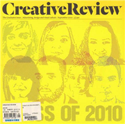 CREATIVE REVIEW 9月號/2010