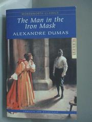 【書寶二手書T9/原文小說_KHH】The Man in the Iron Mask_Alexandre Dumas (