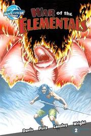 Ray Harryhausen Presents: War of the Elementals