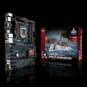 ASUS H170 PRO GAMING 礦機主機板可插7卡