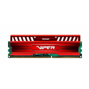 Patriot DDR3 Dual Channel Long-Dimm Ram 內存 8GB (PV38G160C9KRD) 香港行貨