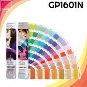 PANTONE配方指南【FORMULA GUIDE Solid Coated & Solid Uncoated )一組兩本 GP1601N