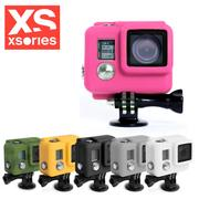 法國XSories SILICONE COVER HD3+ GoPro矽膠保護套