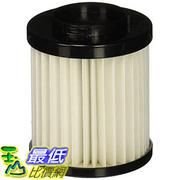 [106美國直購] Dirt Devil F-22 F-26 Washable & Reusable Long-Life Vacuum Filter F22 F26 Part 1-LV1110-000