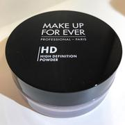 make up for ever HD微晶蜜粉 8.5g