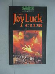 【書寶二手書T1/原文小說_HDM】The Joy luck club_Amy Tan; retold