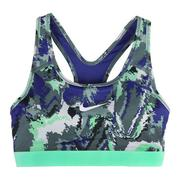 NIKE 女 AS NIKE PRO CLC PD OIL GLH BRA 運動內衣 836421508