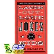 [美國直購] 2015 Amazon 暢銷書排行榜 Laugh-Out-Loud Jokes for Kids 0800788036 $325