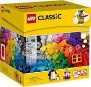 全新 LEGO 樂高  Classic / 10695 Lego Creative Building Box