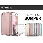 【GOSHOP】VERUS Crystal Bumper iPhone 6s 透明 背蓋 保護殼