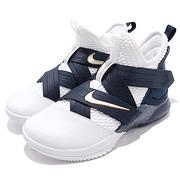 Nike LeBron Soldier 12代 男鞋