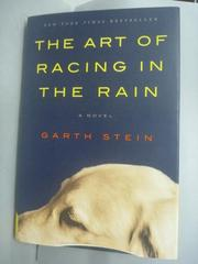 【書寶二手書T4/原文小說_HQN】The Art of Racing in the Rain_Stein, Garth