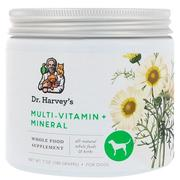 [iHerb] Dr. Harvey's, Multi-Vitamin + Mineral Supplement, For Dogs,  7 oz (198 g)