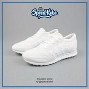 ☆SP☆ ADIDAS ORIGINALS LOS ANGELES W 全白 網布 慢跑鞋 女 S76575