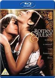 任選5片包郵!!殉情記 Romeo and Juliet :BD-11629