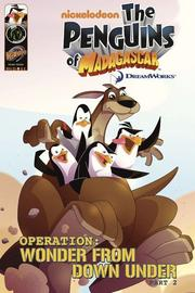 Penguins of Madagascar: Wonder from Down Under Part 2