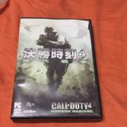 PC版 決勝時刻 4 現代戰爭 call of duty 4 modern warfare